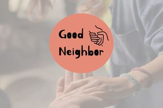 goodNeighbor: Platform to track own symptoms and local help