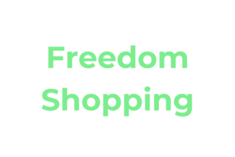 Freedom Shopping