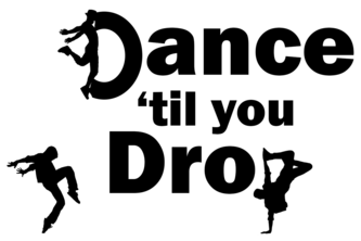 Dance 'Til You Drop