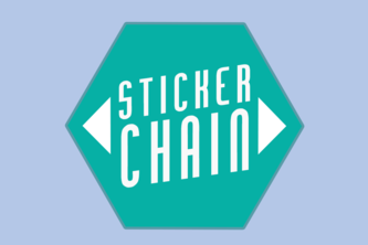 StickerChain