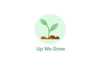 Up We Grow