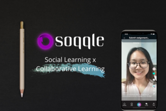 Soqqle Social Online Learning for Education