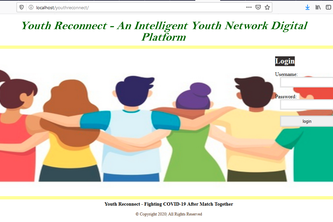 YouthReconnect