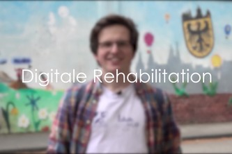 Digitale Rehabilitation