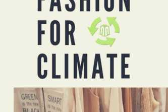 Fashion for climate