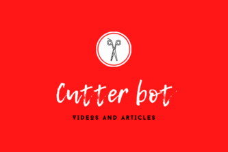 CutterBot – summaries any content in second