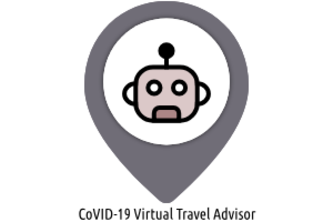 CoVID-19 Virtual Travel Advisor
