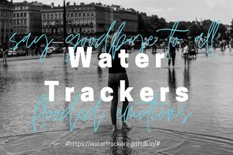 WaterTrackers