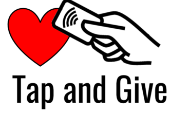 Tap and Give
