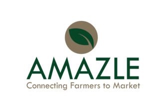 AMAZLE - Connecting Farmers to markets.
