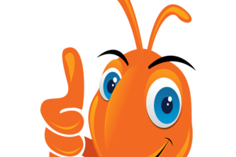 com-ant (pronounced as comment or communication ant)