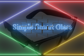 Simple Smart Glass (simplesmartglass.tech)