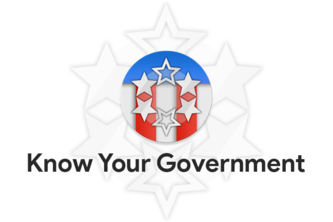 Know Your Government