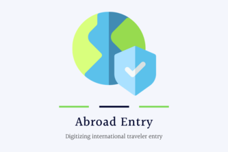 Abroad Entry