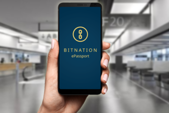 Bitnation ePassport