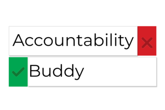 Accountability Buddy