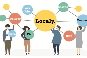 Localy - Real Jobs. Connected.