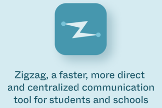 Zigzag, Communication Tool for Remote Learning