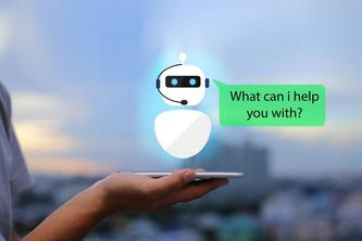 COVID-19 Resource ChatBot