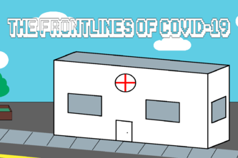The Frontlines of COVID-19