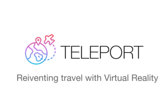 Teleport - Reinventing travel for the post-pandemic world