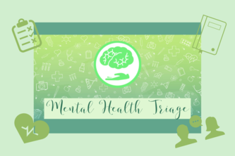 Mental Health Triage