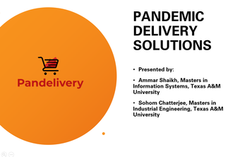 Pandelivery