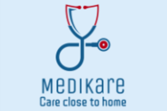 Medikare 1.0 - An integrated healthcare platform