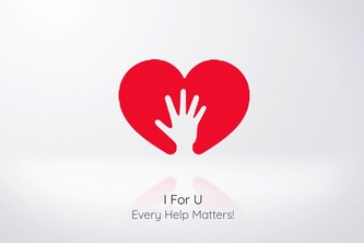 I For You.. Every Help Matters!