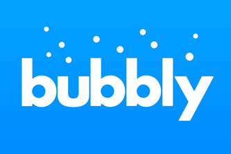 Bubbly Solutions