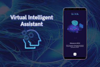 SOVA - Somewhat Omniscient Virtual Assistant