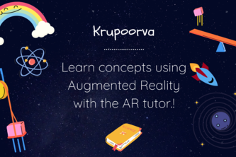 Krupoorva - The AR Tutor