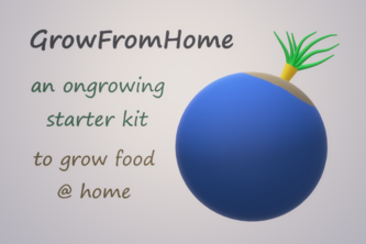 GrowFromHome