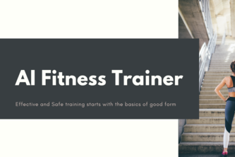 AI Fitness Trainer