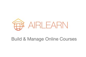 AirLearn - Easily build online courses