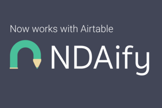 NDAify for Airtable