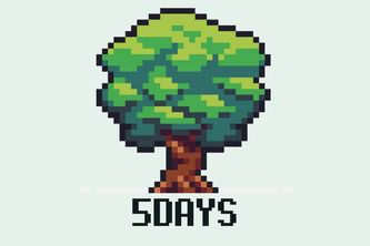 5 Days⁠ — A text based choose your own adventure game
