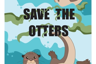 Endangered Canadian Sea Otters Organization