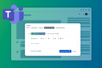Microsoft Teams for Jira - Pro Edition