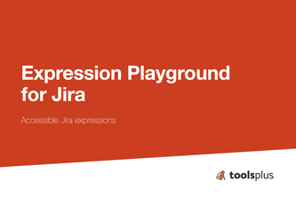 Expression Playground for Jira