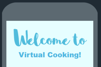 Virtual Cooking