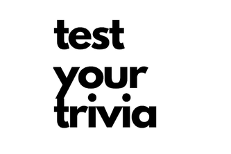 Test your trivia - an IoT learning app built for Alexa