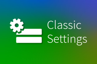 Classic Settings for Next-Gen projects in Jira Cloud