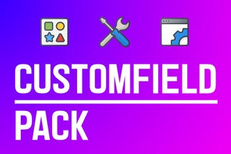 Customfield Pack