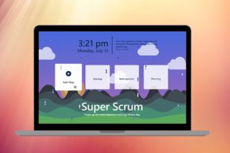 Super Scrum