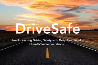 DriveSafe: AI Driving Assistant