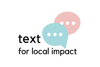 Text for Local Impact