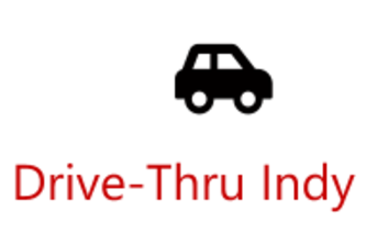 Drive Thru Indy by Ctrl + S Indy