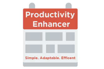Productivity Enhancer
