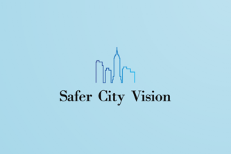 Safer City Vision